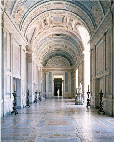 <span class=&#34;artist&#34;><strong>Candida Höfer</strong></span>, <span class=&#34;title&#34;><em>Palacio Nacional de Mafra I</em>, 2006</span>
