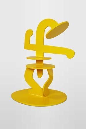 <span class=&#34;artist&#34;><strong>Keith Haring</strong></span>, <span class=&#34;title&#34;><em>Julia</em>, 1987</span>