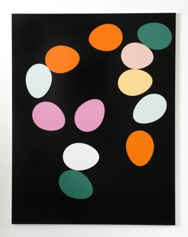 <span class=&#34;artist&#34;><strong>Gavin Turk</strong></span>, <span class=&#34;title&#34;><em>GT Eggs Orange</em>, 2012</span>
