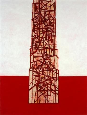 <span class=&#34;artist&#34;><strong>Tony Bevan</strong></span>, <span class=&#34;title&#34;><em>Monument (PC082)</em>, 2008</span>