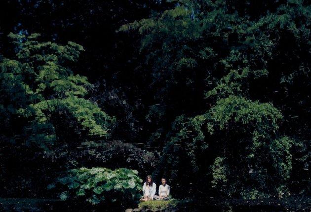 <em>Portrait #4</em>, 2001