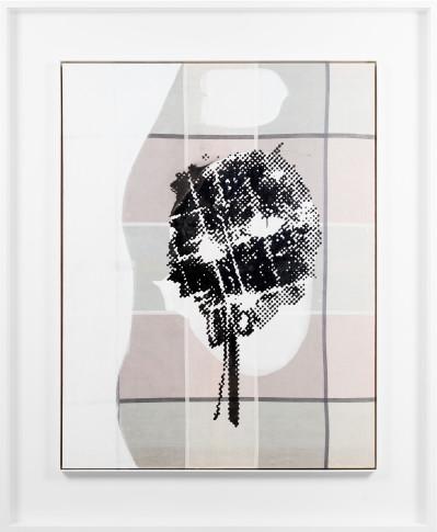 <span class=&#34;artist&#34;><strong>Sigmar Polke</strong></span>, <span class=&#34;title&#34;><em>Untitled (Baum 9)</em>, 2002</span>