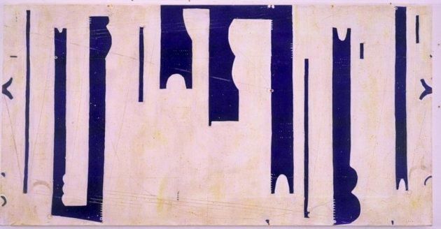 <em>Pietrasanta Painting C05.47</em>, 2005