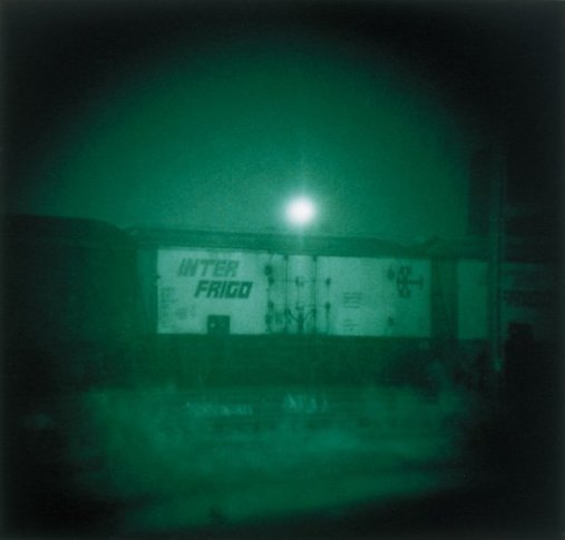 <em>Nacht 10 II</em>, 1992