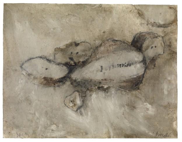 <em>Papaye et Fruits</em>, 1994