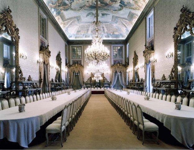 <span class=&#34;artist&#34;><strong>Candida Höfer</strong></span>, <span class=&#34;title&#34;><em>Palacio Nacional da Ajuda Lisboa VII</em>, 2005</span>