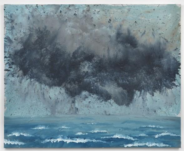 <em>Le Nuage Noir</em>, 2002