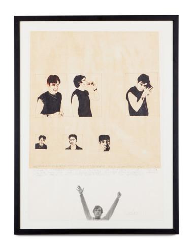 <span class=&#34;artist&#34;><strong>Alighiero Boetti</strong></span>, <span class=&#34;title&#34;><em>San Bernardino (Gary Gilmore)</em>, 1978</span>