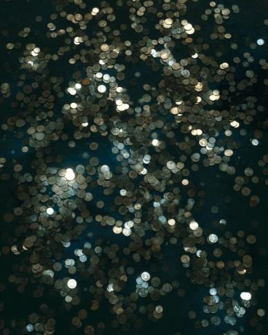 <span class=&#34;artist&#34;><strong>Chen Wei</strong></span>, <span class=&#34;title&#34;><em>Coins #3</em>, 2012</span>