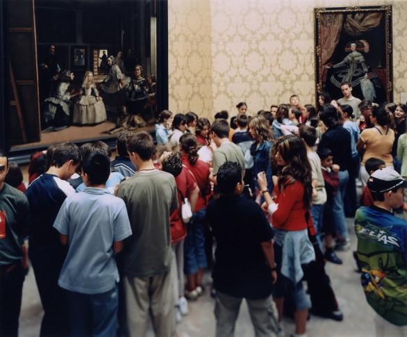 <span class=&#34;artist&#34;><strong>Thomas Struth</strong></span>, <span class=&#34;title&#34;><em>Museo Del Prado 6, Madrid</em>, 2005</span>