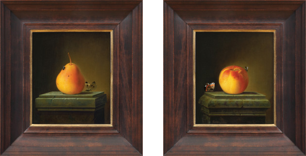 """<span class=""""title"""">Transforming Diptych<span class=""""title_comma"""">, </span></span><span class=""""year"""">2013</span>"""