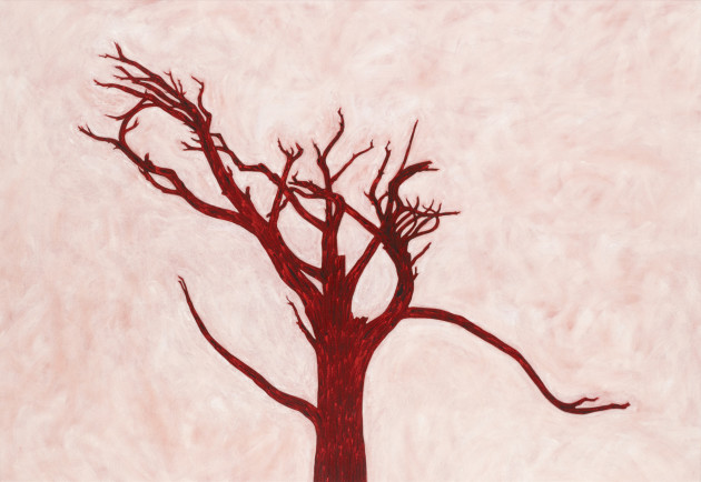 <em>Tree No. 21 (PC188)</em>, 2018
