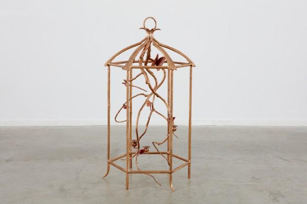 <span class=&#34;artist&#34;><strong>Claude Lalanne</strong></span>, <span class=&#34;title&#34;><em>Lanterne</em>, 1990/2016</span>