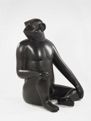 <span class=&#34;artist&#34;><strong>François-Xavier Lalanne</strong></span>, <span class=&#34;title&#34;><em>Singe Avisé (très grand)</em>, 2005/2008</span>