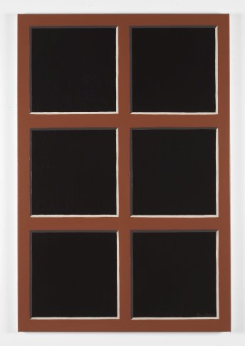 <span class=&#34;artist&#34;><strong>Gavin Turk</strong></span>, <span class=&#34;title&#34;><em>Fresh Window Brown</em>, 2011</span>