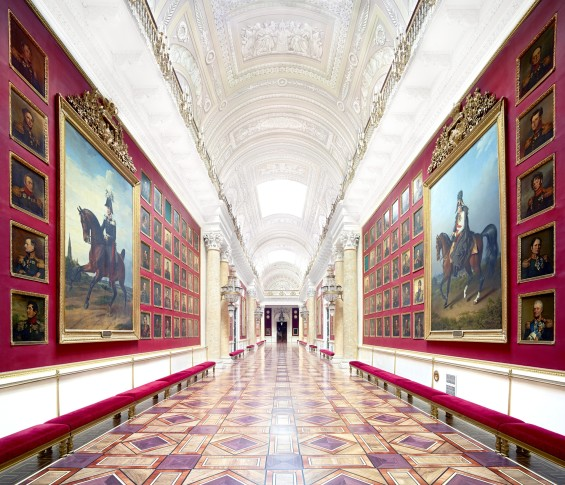 <span class=&#34;artist&#34;><strong>Candida Höfer</strong></span>, <span class=&#34;title&#34;><em>Hermitage St. Petersburg XV 2014</em></span>