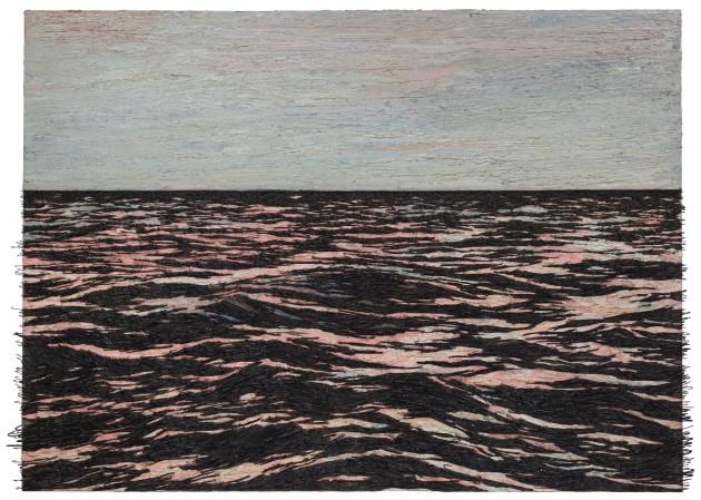 <span class=&#34;artist&#34;><strong>Yoan Capote</strong></span>, <span class=&#34;title&#34;><em>Isla (Limbus)</em>, 2015</span>