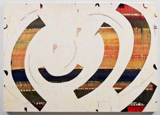 <span class=&#34;artist&#34;><strong>Caio Fonseca</strong></span>, <span class=&#34;title&#34;><em>Pietrasanta C09.21</em>, 2009</span>