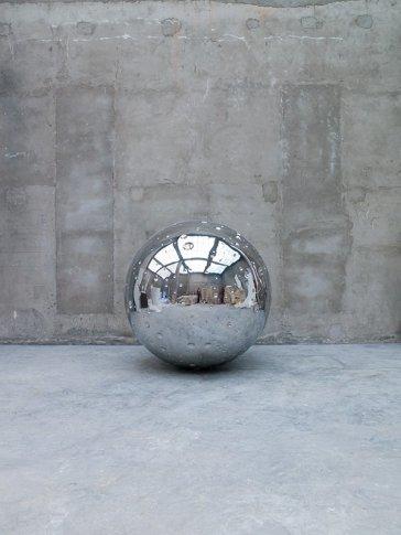 <em>Moon (No. 2)</em>, 2011