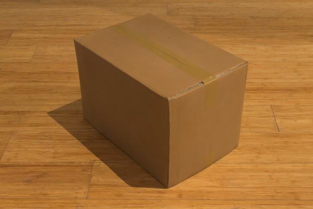 <em>Box</em>, 2002-2003