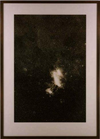 <span class=&#34;artist&#34;><strong>Thomas Ruff</strong></span>, <span class=&#34;title&#34;><em>16h 54m/-40°</em>, 1992</span>