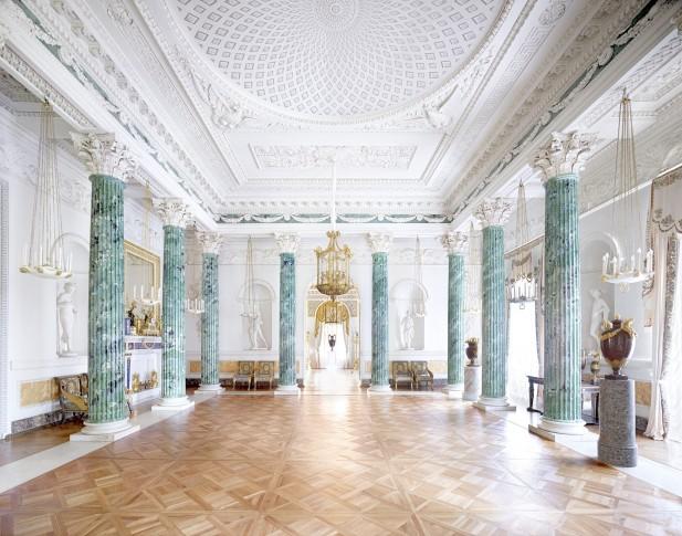 <span class=&#34;artist&#34;><strong>Candida Höfer</strong></span>, <span class=&#34;title&#34;><em>Pavlovsk Palace Pavlovsk III 2014</em></span>