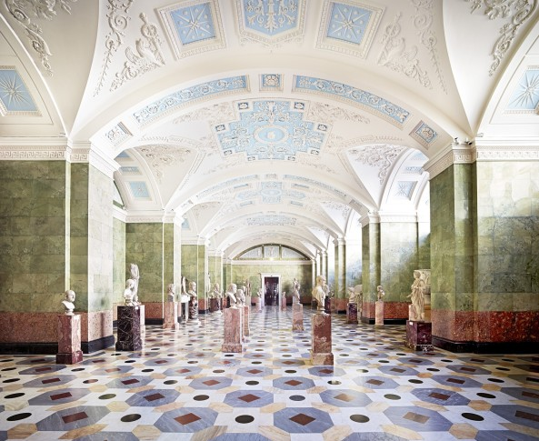 <em>Hermitage St. Petersburg VII 2014</em>