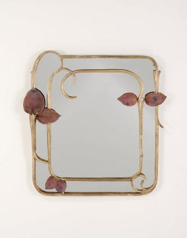 <span class=&#34;artist&#34;><strong>Claude Lalanne</strong></span>, <span class=&#34;title&#34;><em>Miroir</em>, 2011</span>