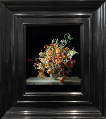"""<span class=""""title"""">Transforming Flowers in a Vase<span class=""""title_comma"""">, </span></span><span class=""""year"""">2016</span>"""