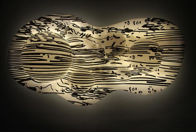 <em>Uros Island Gold</em>, 2012