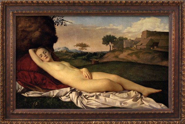 """<span class=""""title"""">Transforming Nude Painting<span class=""""title_comma"""">, </span></span><span class=""""year"""">2013</span>"""
