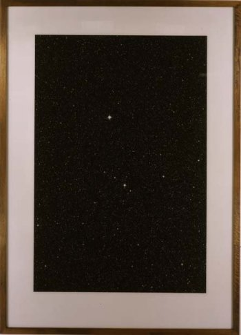 <span class=&#34;artist&#34;><strong>Thomas Ruff</strong></span>, <span class=&#34;title&#34;><em>19h 36m/-20°</em>, 1990</span>
