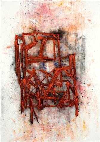 <span class=&#34;artist&#34;><strong>Tony Bevan</strong></span>, <span class=&#34;title&#34;><em>Furniture</em>, 2008</span>
