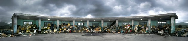 <span class=&#34;artist&#34;><strong>Chen Wei</strong></span>, <span class=&#34;title&#34;><em>Anonymous Station - Suppressed Scenery</em>, 2007</span>