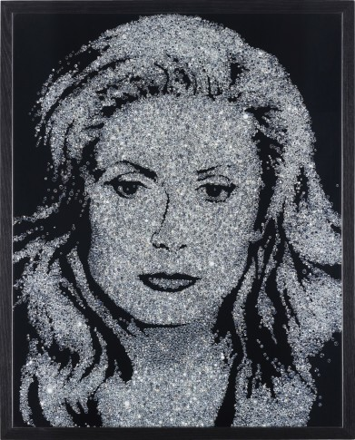 <em>Catherine Deneuve (Pictures of Diamonds)</em>, 2004