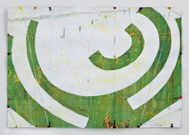 <span class=&#34;artist&#34;><strong>Caio Fonseca</strong></span>, <span class=&#34;title&#34;><em>Pietrasanta P08.6</em>, 2008</span>