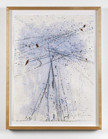 <span class=&#34;artist&#34;><strong>Giuseppe Penone</strong></span>, <span class=&#34;title&#34;><em>Sguardi Incrociati</em>, 2004</span>