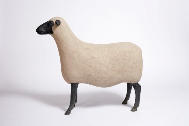 "<span class=""title"">Nouveaux Moutons (Brebis)<span class=""title_comma"">, </span></span><span class=""year"">1994/1997</span>"