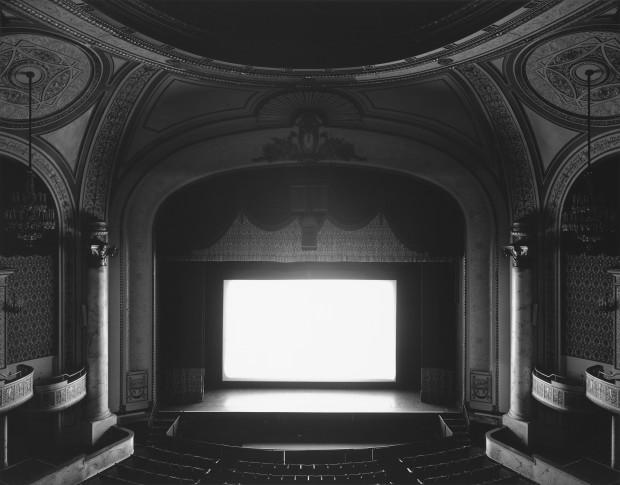 <em>Proctors Theatre, New York</em>, 1996