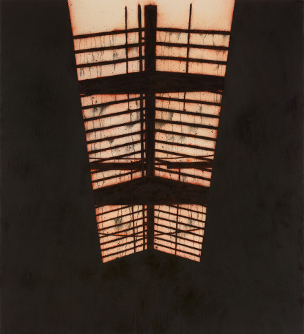 <em>Skylight (PC1713)</em>, 2017