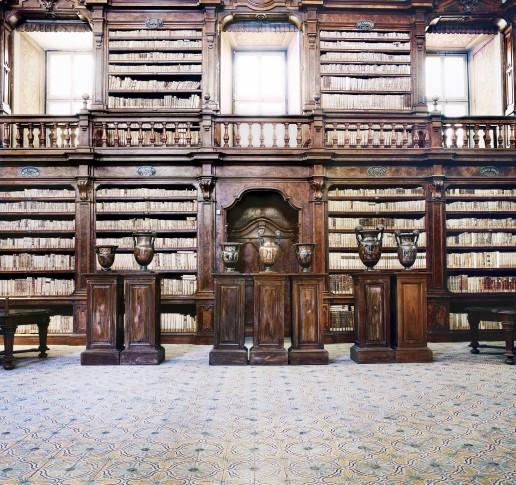 "<span class=""title"">Biblioteca dei Girolamini Napoli IV 2009</span>"