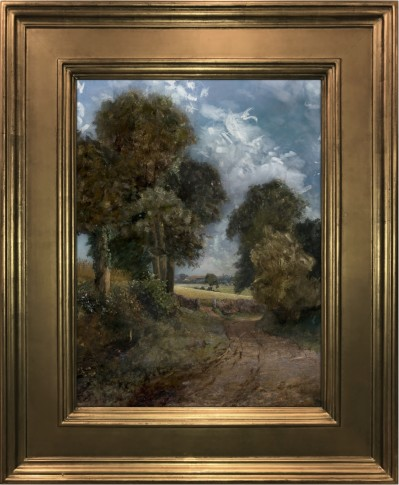 <em>Transforming Landscape Painting</em>, 2013-2017