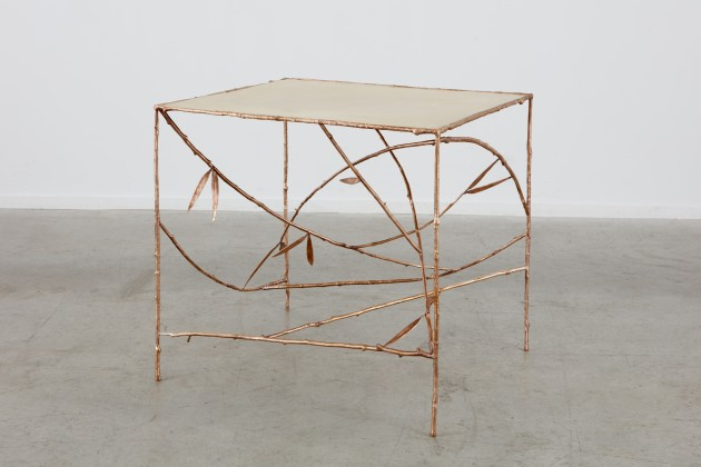 <em>Table Bambou</em>, 2016