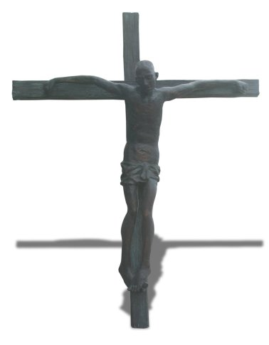 <em>Cross No. 11</em>, 2009