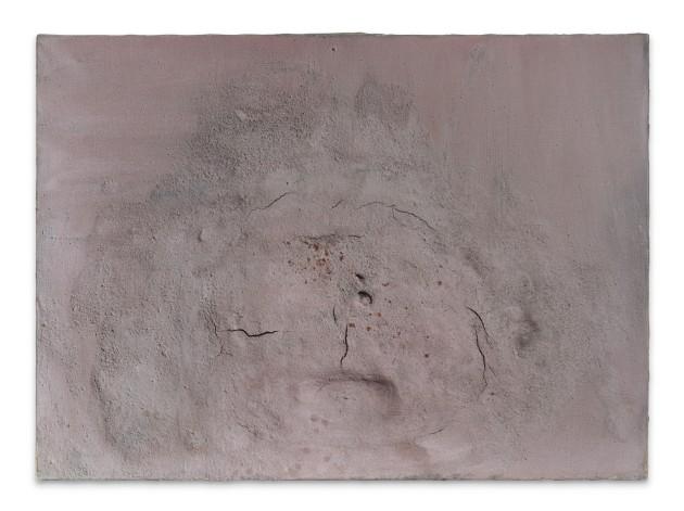 "<span class=""artist""><strong>Antoni Tàpies</strong></span>, <span class=""title""><em>Pink Painting. No. XLIX</em>, 1957</span>"