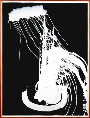 <span class=&#34;artist&#34;><strong>Sigmar Polke</strong></span>, <span class=&#34;title&#34;><em>Schüttbild</em>, 2000</span>