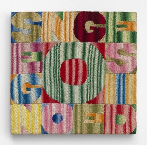 <span class=&#34;artist&#34;><strong>Alighiero Boetti</strong></span>, <span class=&#34;title&#34;><em>Segno e Disegno</em>, 1990</span>