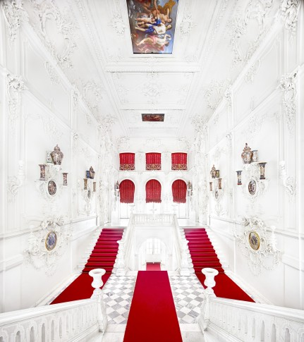 <span class=&#34;artist&#34;><strong>Candida Höfer</strong></span>, <span class=&#34;title&#34;><em>Catherine Palace Pushkin St. Petersburg II 2014</em></span>