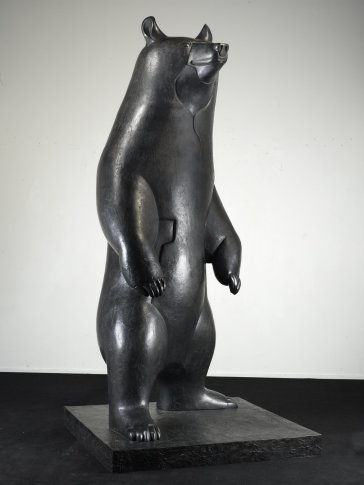 <span class=&#34;artist&#34;><strong>Fran&#231;ois-Xavier Lalanne</strong></span>, <span class=&#34;title&#34;><em>Le Tr&#232;s Grand Ours</em>, 2007/2010</span>