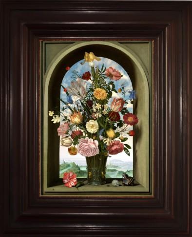 <em>Transforming Still Life Painting</em>, 2009-2012